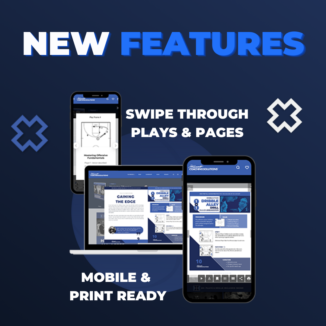 New Features Released - Playbook Upgrade.