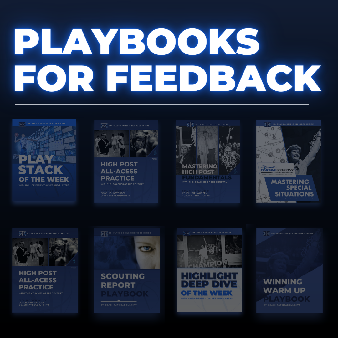 Playbook for Your Thoughts.